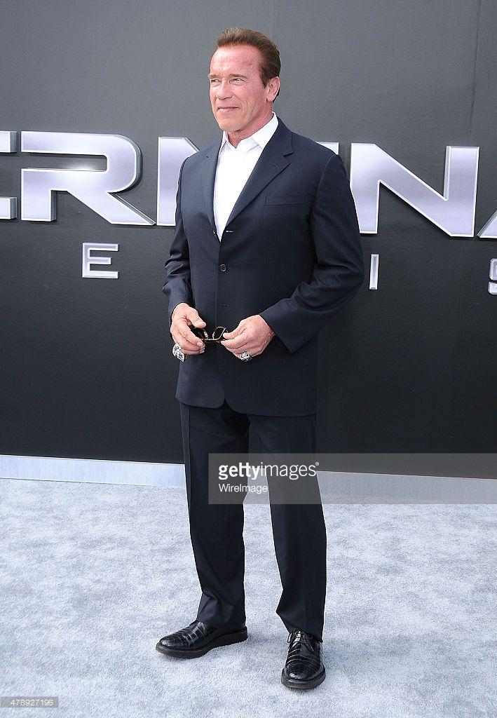 HBD Arnold Schwarzenegger July 30th 1947: age 68
