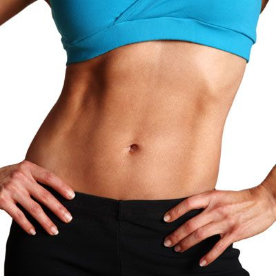 how to set up slendertone abs
