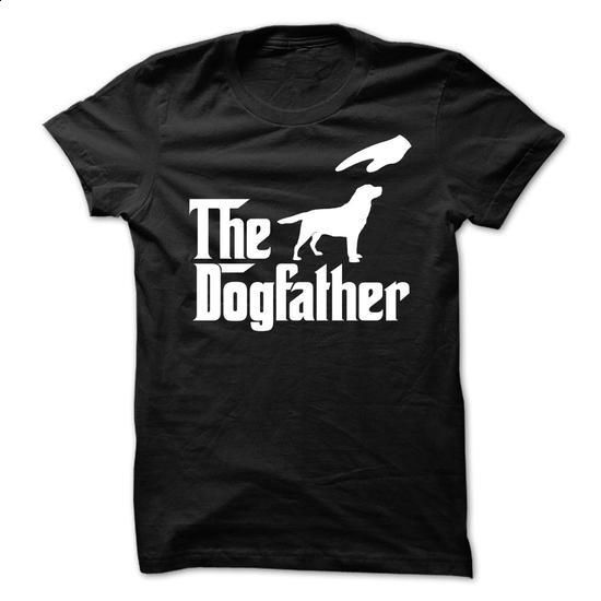 The DogFather Labrador ritriever - #white hoodie #white hoodies. MORE INFO => https://www.sunfrog.com/Pets/The-DogFather-Labrador-ritriever.html?60505