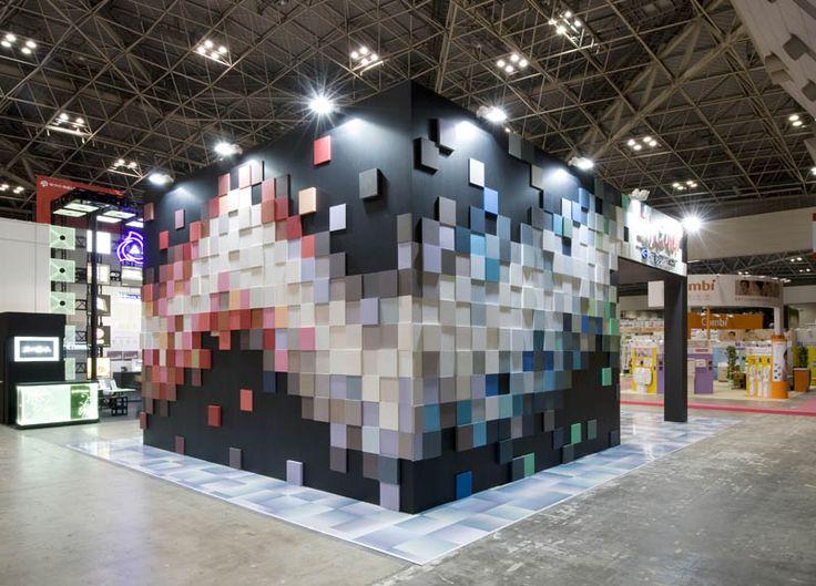リリカラ㈱ JAPAN SHOP 2012   株式会社 スペース