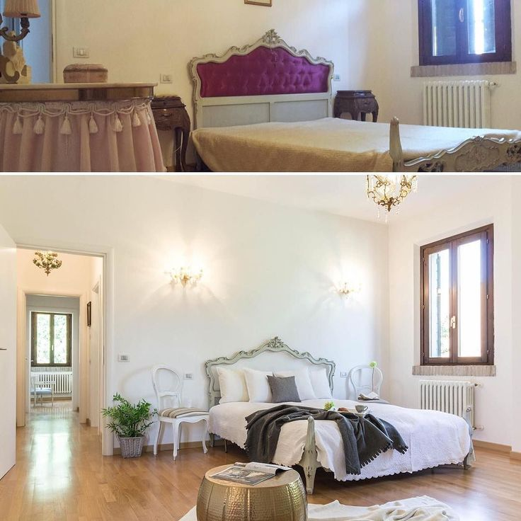 Questo #primaedopo di una #villa a #carpi è significativo: sempre meglio togliere qualcosa   LESS IS MORE   #homestaging #home #casa #before #after #igersmodena #ig_modena #realestate #interior #interiordesign #decoration #instadecor #interiorphotography #italian