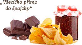 Kolonial.cz - online potraviny, uctivě až k vám