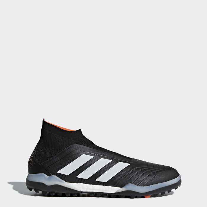 adidas Predator Tango 18+ Turf Cleats - Mens Soccer Cleats