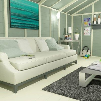 A cost-effective living space solution