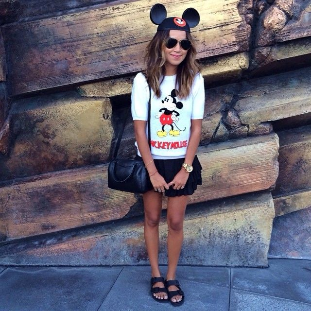 Best Cute Disney Outfits Ideas On Pinterest Casual Disney - Mom creates the most adorable costumes for her daughter to wear at disney world