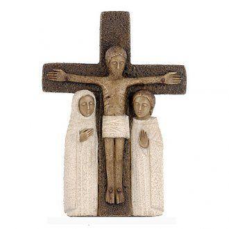 Crocifisso Gesù La compassione | vendita online su HOLYART