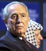 16Jun14 Israel's Jesuit President, Shimon Peres heads again to Rome to offer Pope Francis I the Cenacle (Church with the Upper Room) and an International Jerusalem.