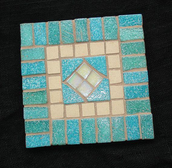 Muni's Mosaics | Coasters & Placemats