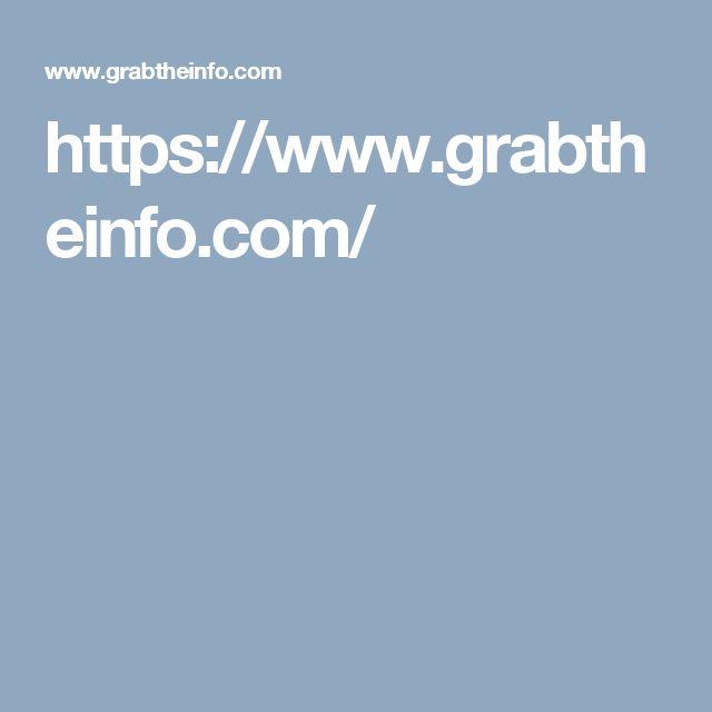 https://www.grabtheinfo.com/