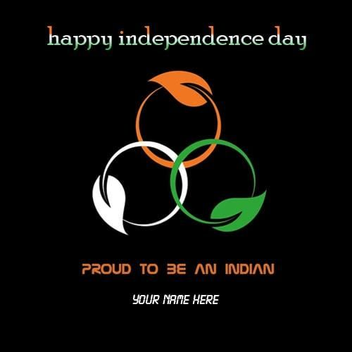 Write name happy independence day greetings cards image print name write name happy independence day greetings cards image print name 15 august independence day wishes ecardsd text indian m4hsunfo