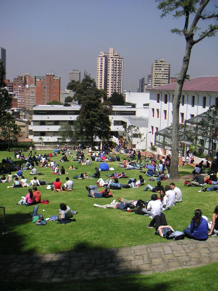 Universidad de los Andes en Bogotá, Colombia.  International student reviews about Universidad de Los Andes on: http://www.schoolgator.com/university/profile/university-of-los-andes/14.html