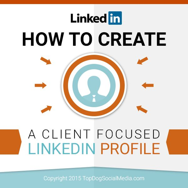 202 best linkedin images on pinterest social media marketing turn your linkedin profile into a client magnet video tutorial malvernweather Images