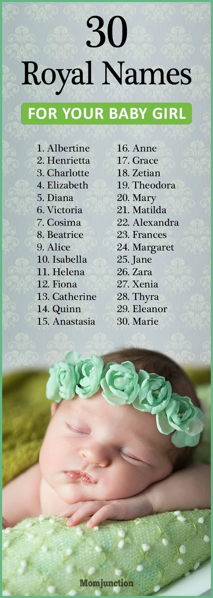 Name Diana Meaning - 30 classy and beautiful royal girl names for your baby