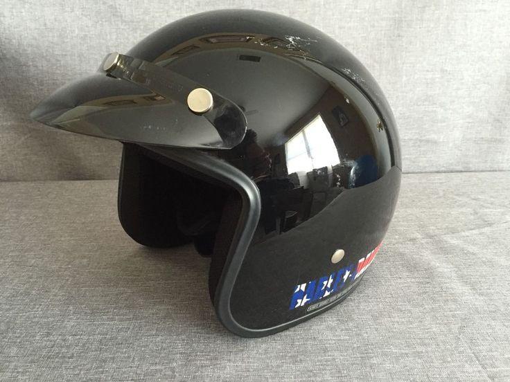 Youth Motorcycle Helmet L/XL Harley Davidson    eBay