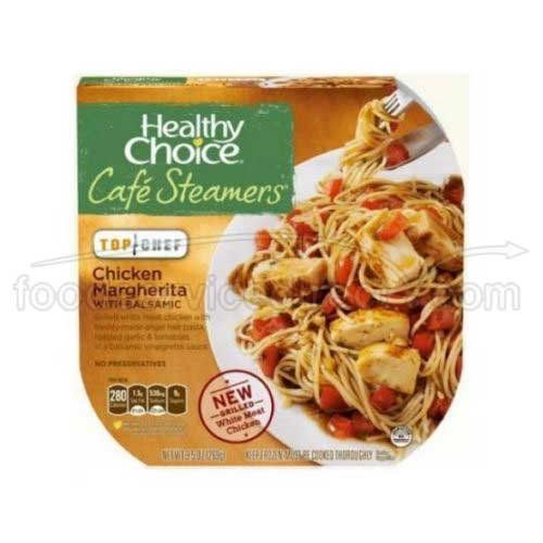 Healthy Choice Cafe Steamers Chicken Margherita with Balsamic 95 Ounce  8 per case *** Click on the image for additional details. (Note:Amazon affiliate link)