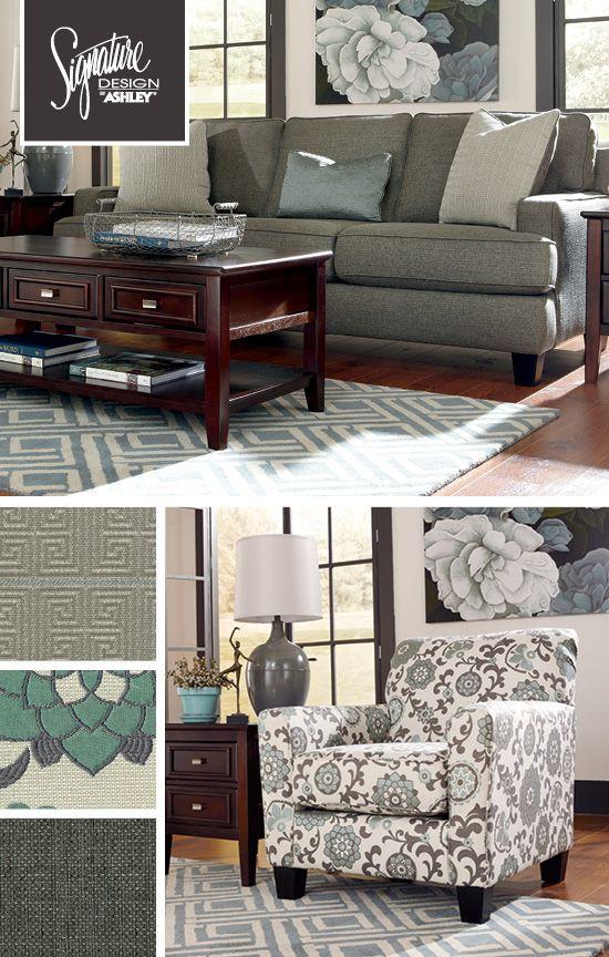 1000+ Ideas About Ashley Furniture Sofas On Pinterest