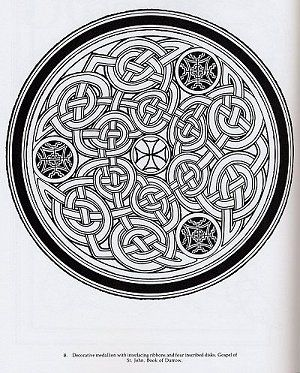 celtic coloring pages google search