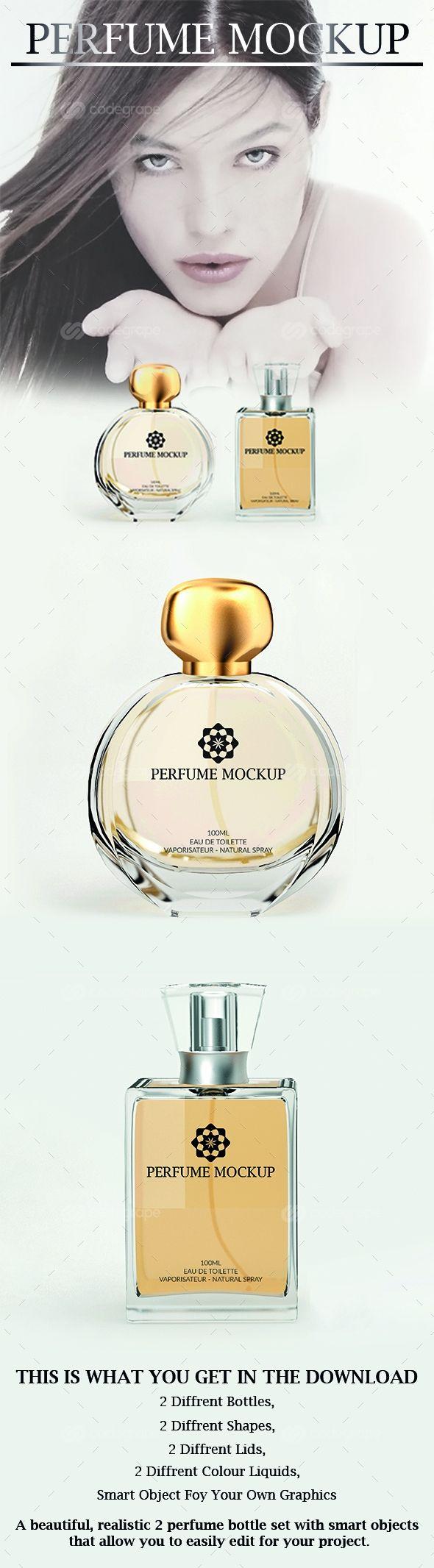 PERFUME MOCKUP on @codegrape. More Info: https://www.codegrape.com/item/perfume-mockup/11195