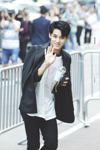 Pledis17 || Mingyu