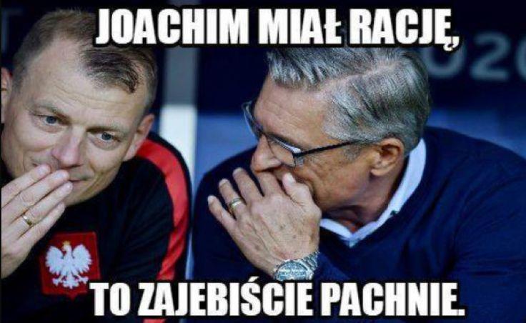 Joachim miał rację