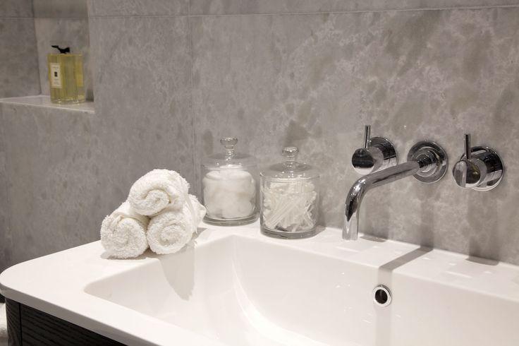 Parkside II | Luxury Master En-suite | JHR Interiors