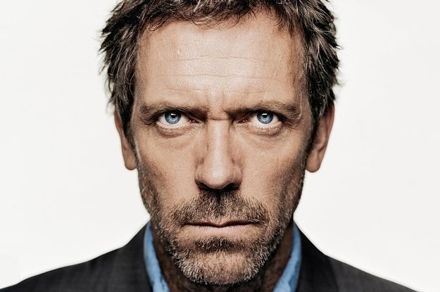 "Which ""House M.D."" Character Are You"