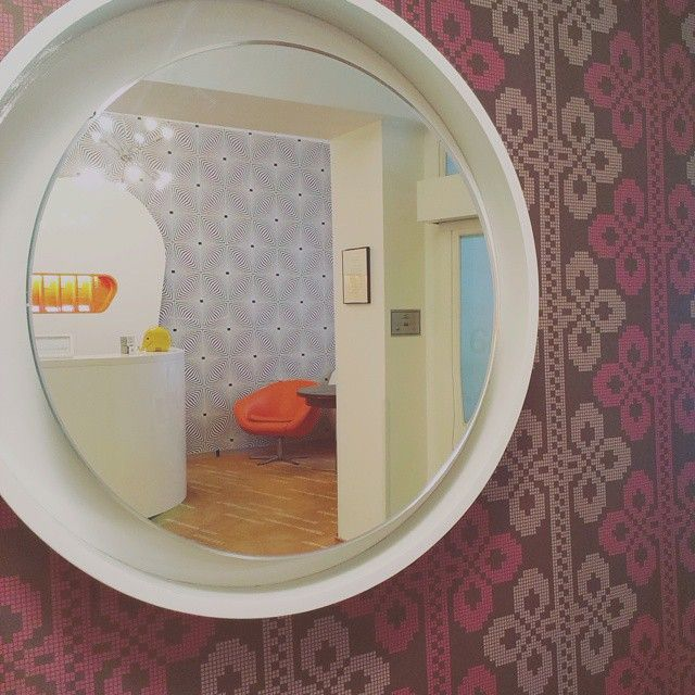 Hello, #Instaverse!  #vintage #vintagefurniture #design #hotelsax #Prague #czechrepublic #praguehotels #photography #newoninstagram