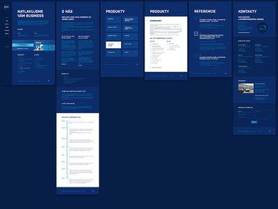 Website multishot :)