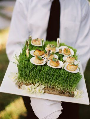 45 best canape style images on pinterest for Canape serving platters