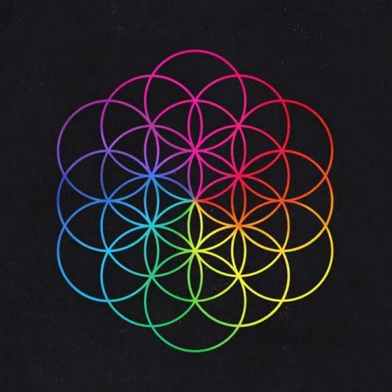 Tout le monde sait que le groupe, Coldplay, travaille sur un nouvel album, le 07ème. Si aucune info ne circule, des affiches viennent d'apparaître dans le métro londonien avec ce visuel (la photo qui illustre l'article) et une date, le 04 décembre 2015....