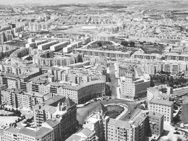 Areeiro - 1950