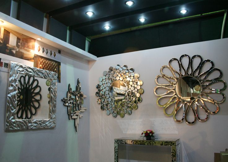 our few mirror designs