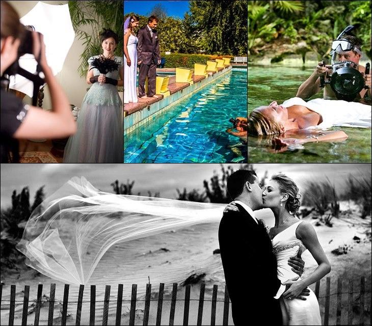 Fotografi nunta