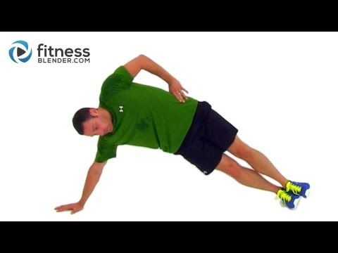 fat-burning HIIT workouts for beginners
