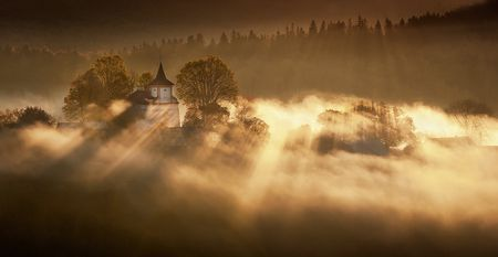 My Romania III Photo by Sorin Onisor -- National Geographic Your Shot