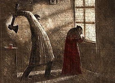 """""""Преступление и наказание"""""""