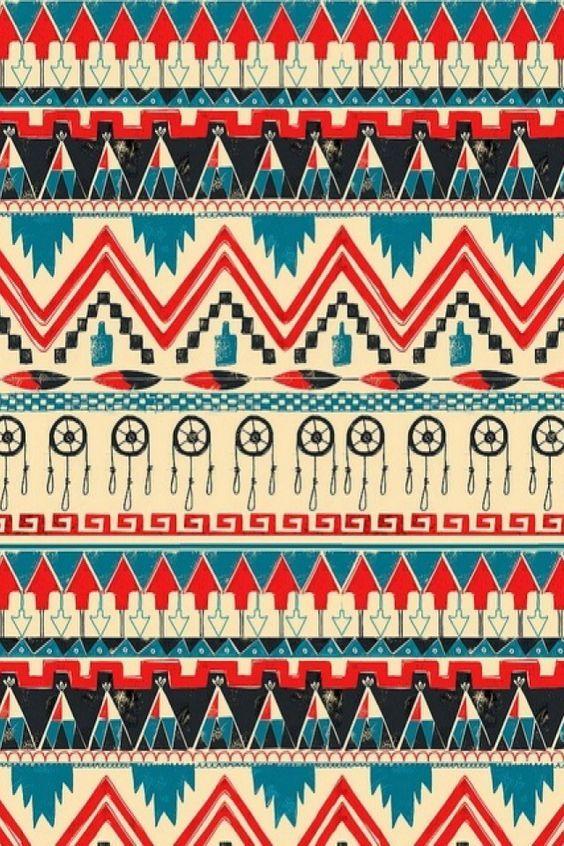 17 Best ideas about Iphone Wallpaper Tribal on Pinterest | Aztec