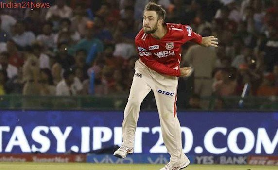 KXIP vs SRH: 200-plus was chaseable but we were sloppy, says Glenn Maxwell
