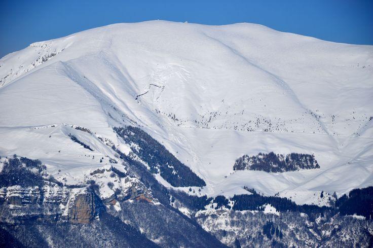 Nivolab: una mobile app per conoscere e prevenire le valanghe - Girovagando in Trentino