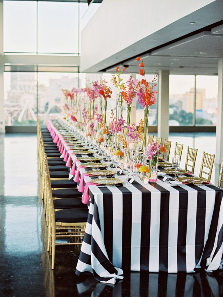 Ventanas, Kate Spade Inspired Rehearsal Dinner, Chancey Charm, Atlanta Wedding Planner & Desginer