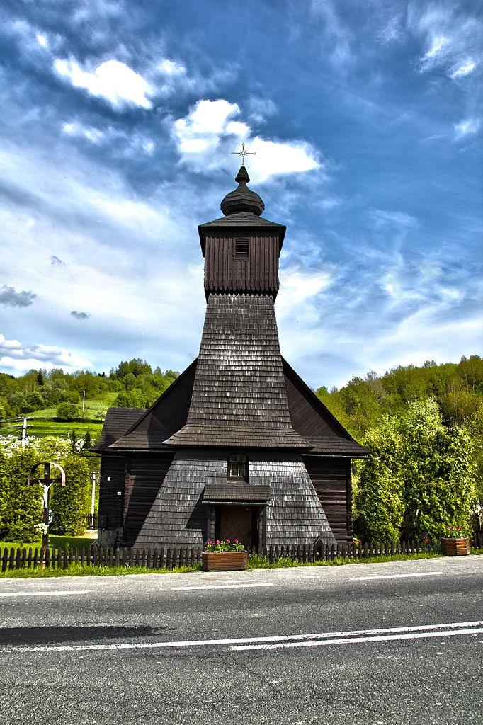 Hraničné (1785), Slovakia