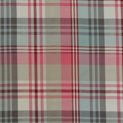 Tacoma Cranberry 100% cotton 142cm |29.5cm Dual Purpose