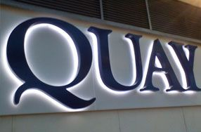 Readwell - Illuminated LED and Fluorescent Sign manufacturers