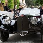 Ralph Lauren triomphe à la Villa d'Este