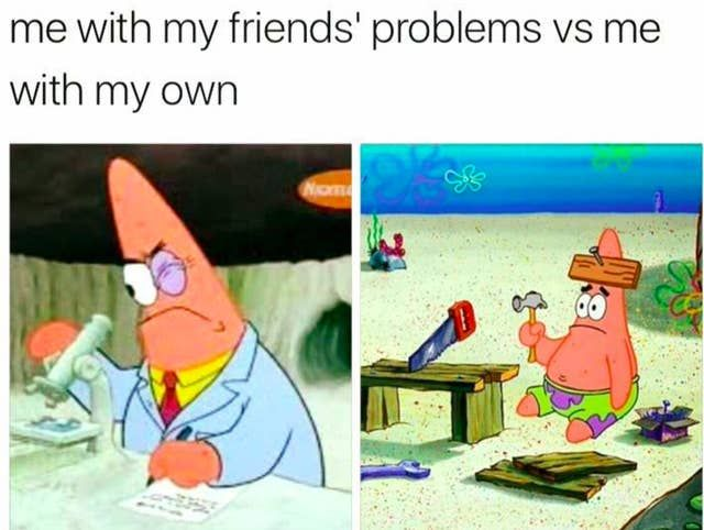Extreme Kris Jenner Voice I Love My Friends I Love My Friends Love You Meme Wholesome Memes