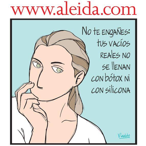 Aleida - Semana.com No te engañes...
