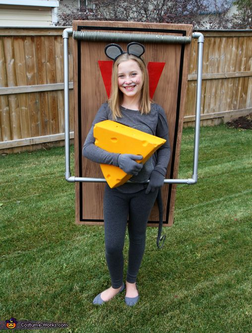 3262 best halloween costume ideas images on pinterest halloween mouse trap 2017 halloween costume contest solutioingenieria Image collections
