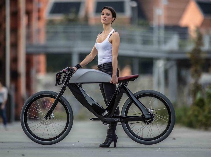 Bicicletto : le vélo électrique du futur