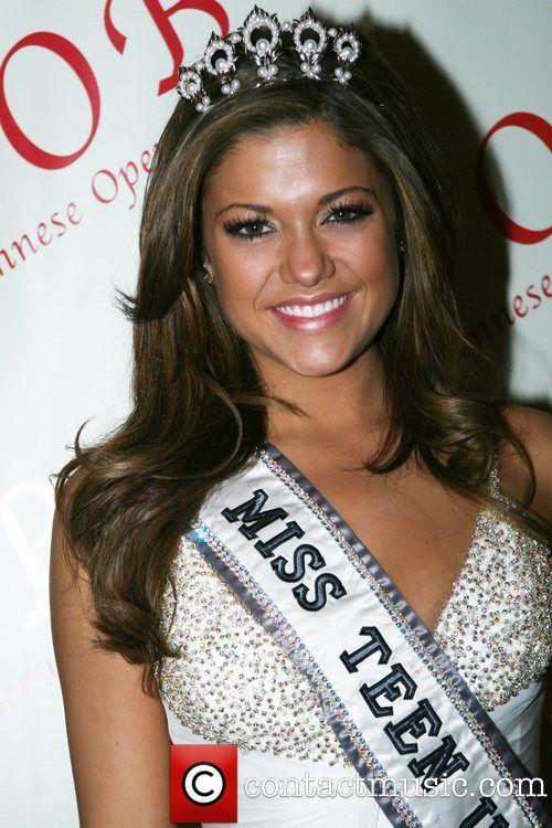 Hilary Cruz-Miss Teen USA 2007-Cruz starred in Donald Trump's new MTV reality show Pageant Place along with Rachel Smith, Riyo Mori and Katie Blair (former Miss Teen USA 2006).