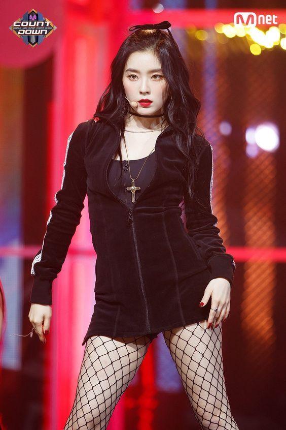 Red Velvet Irene ♥♥♥ #RedVelvet #BadBoy #Live #Irene | Διασημότητες
